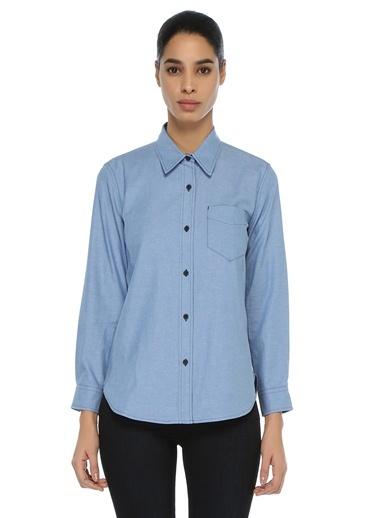 Gömlek-Etoile Isabel Marant